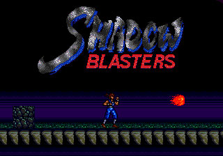 Shadow blasters download free Symbian game. Daily updates with the best sis games.