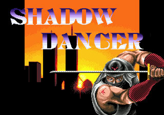 Shadow dancer: The secret of Shinobi download free Symbian game. Daily updates with the best sis games.