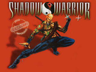 Shadow Warrior - Symbian game screenshots. Gameplay Shadow Warrior