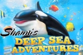 In addition to the sis game Asphalt 4 elite racing HD for Symbian phones, you can also download Shamu's deep sea adventures for free.