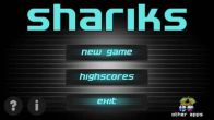 In addition to the sis game Mummy Maze for Symbian phones, you can also download Shariks for free.