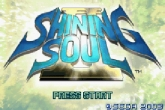 In addition to the sis game Pokemon: Sapphire Version for Symbian phones, you can also download Shining soul 2 for free.