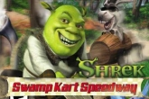 In addition to the sis game Backyard Sports Basketball 2007 for Symbian phones, you can also download Shrek: Swamp kart speedway for free.