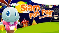 In addition to the sis game The Settlers HD for Symbian phones, you can also download Siam Fun Fair for free.
