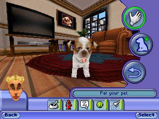 download sims 2 pets online free