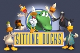 In addition to the sis game Hero of Sparta for Symbian phones, you can also download Sitting ducks for free.