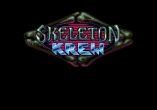 In addition to the sis game Horseface running the forest for Symbian phones, you can also download Skeleton krew for free.