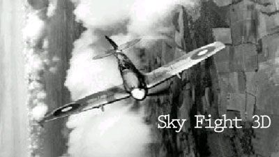 Sky Fight 3D download free Symbian game. Daily updates with the best sis games.