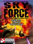 Sky force download free Symbian game. Daily updates with the best sis games.