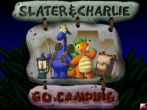 In addition to the sis game Let's Create! Pottery for Symbian phones, you can also download Slater & Charlie Go Camping for free.