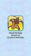 In addition to the sis game  for Symbian phones, you can also download Smash the bugs for free.