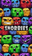 In addition to the sis game K-Rally for Symbian phones, you can also download Snorbies for free.