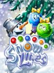 In addition to the sis game Dragon Ball Z: Buu's Fury for Symbian phones, you can also download Snow lines for free.