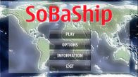 In addition to the sis game Warcraft 2 for Symbian phones, you can also download SoBaShip for free.