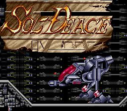 Sol-Feace download free Symbian game. Daily updates with the best sis games.