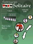 In addition to the sis game Super Mario Advance 4: Super Mario Bros. 3 for Symbian phones, you can also download Solitaire for free.