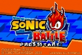 In addition to the sis game Final Fantasy V Advance for Symbian phones, you can also download Sonic Battle for free.