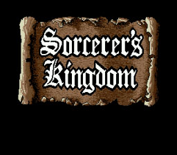 Sorcerer's kingdom download free Symbian game. Daily updates with the best sis games.