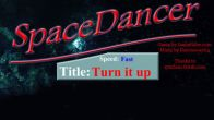 In addition to the sis game Sonic Advance 3 for Symbian phones, you can also download Space Dancer for free.