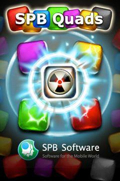 SPB Quads S60v5 S^3 Anna Nokia Belle
