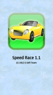 In addition to the sis game Gems memory for Symbian phones, you can also download Speed Race for free.