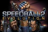 In addition to the sis game Ms. Pac-Man Maze Madness for Symbian phones, you can also download Speedball 2 Evolution for free.