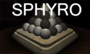 In addition to the sis game Doom for Symbian phones, you can also download Sphyro for free.
