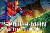 In addition to the sis game Micro pool for Symbian phones, you can also download Spider-Man: Battle for New York for free.