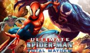 In addition to the sis game Crazy Maze for Symbian phones, you can also download Spider-Man total mayhem HD for free.