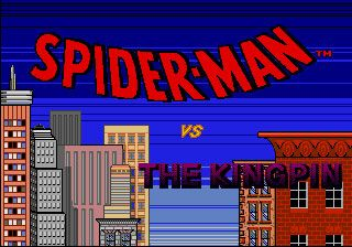 Spider-Man vs. the Kingpin download free Symbian game. Daily updates with the best sis games.