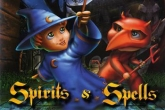 In addition to the sis game  for Symbian phones, you can also download Spirits & Spells (Castleween) for free.