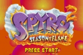 In addition to the sis game  for Symbian phones, you can also download Spyro 2: Season of Flame for free.