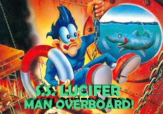 S.S. Lucifer: Man overboard! download free Symbian game. Daily updates with the best sis games.