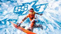 In addition to the sis game Ms. Pac-Man Maze Madness for Symbian phones, you can also download SSX 3 for free.