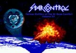 In addition to the sis game King's Quest for Symbian phones, you can also download Star control for free.