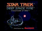 Star Trek: Deep space nine - crossroads of time download free Symbian game. Daily updates with the best sis games.