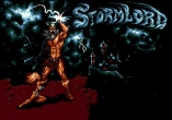 In addition to the sis game Teenage Mutant Ninja Turtles III: The Manhattan Project for Symbian phones, you can also download Stormlord for free.