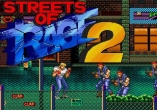 In addition to the sis game Crisis Evil (Resident Evil) for Symbian phones, you can also download Streets of rage 2 for free.