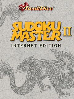 Sudoku Master 2 download free Symbian game. Daily updates with the best sis games.