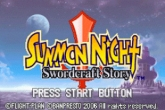 In addition to the sis game Bounce for Symbian phones, you can also download Summon Night: Swordcraft Story for free.