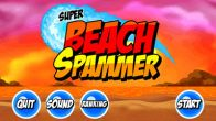 In addition to the sis game Super Hornet F/A 18F for Symbian phones, you can also download Super Beach Spammer for free.