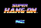 In addition to the sis game Bejeweled 2 HD for Symbian phones, you can also download Super hang-on for free.