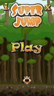 In addition to the sis game Brothers in arms 3D: Earned in blood for Symbian phones, you can also download Super Jump for free.