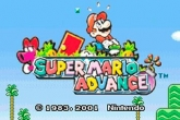 In addition to the sis game Solitaire for Symbian phones, you can also download Super Mario Advance for free.