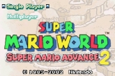 In addition to the sis game  for Symbian phones, you can also download Super Mario Advance 2 for free.