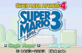 In addition to the sis game Driver 3 for Symbian phones, you can also download Super Mario Advance 4: Super Mario Bros. 3 for free.