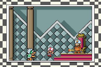 Super Mario Advance 4: Super Mario Bros. 3 - Symbian game screenshots. Gameplay Super Mario Advance 4: Super Mario Bros. 3