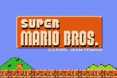 In addition to the sis game  for Symbian phones, you can also download Super Mario Bros for free.