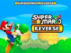 In addition to the sis game  for Symbian phones, you can also download Super Mario reverse for free.