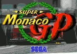 Super Monaco GP free download. Super Monaco GP. Download full Symbian version for mobile phones.
